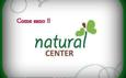 NATURAL CENTER COME SANO
